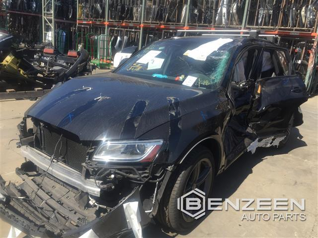 Audi Q5 AUDI 2014 - 9364GR