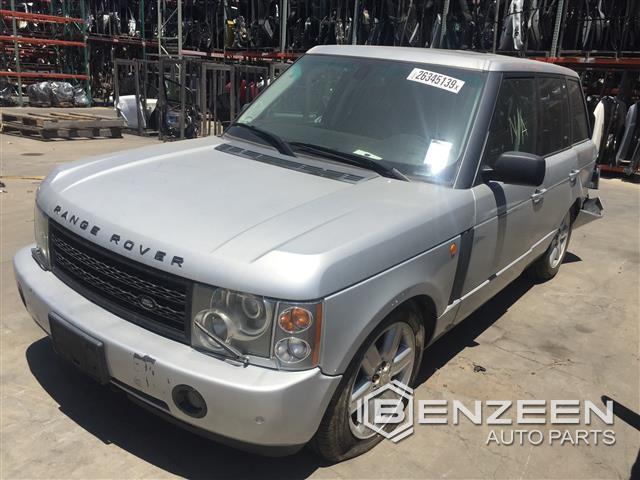 Land Rover Range Rover 2004 - 9378RD