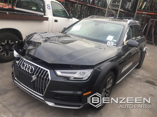 Audi Allroad 2018 - 9380GY