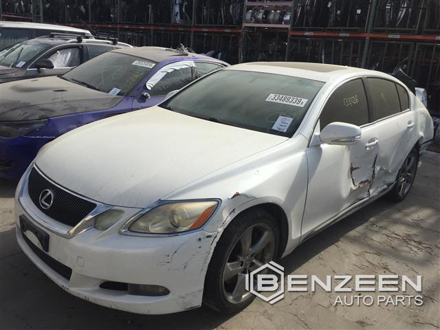 Lexus GS 350 2010 - 9387RD