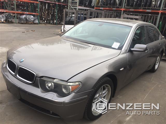 BMW 745LI 2003 - 9401OR
