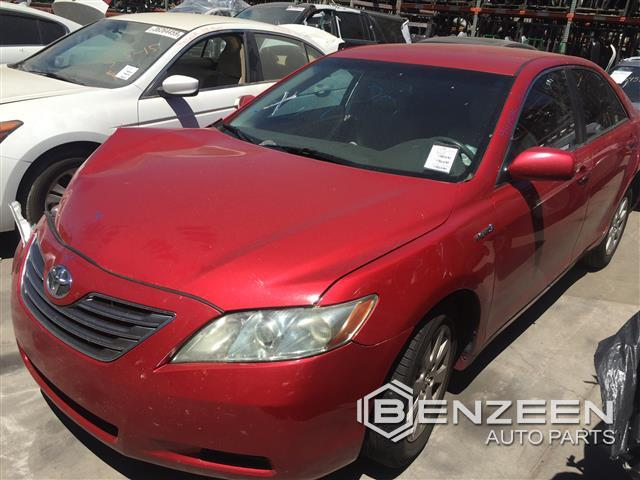 Toyota CAMRY 2008 - 9420YL