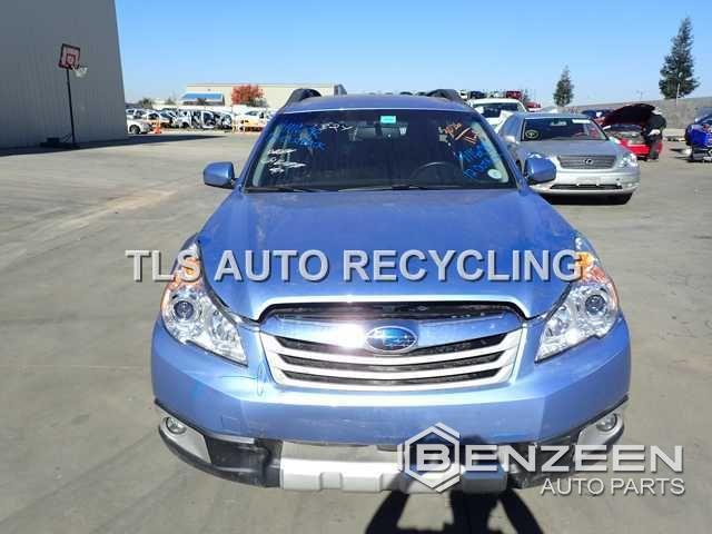 Subaru Outback 2012 - 4116OR