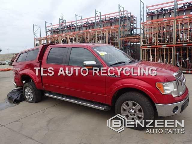 Ford F-150 2011 - 4117YL