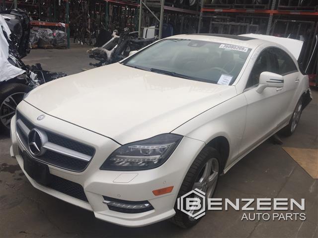 Mercedes-Benz CLS550 2014 - 9429YL