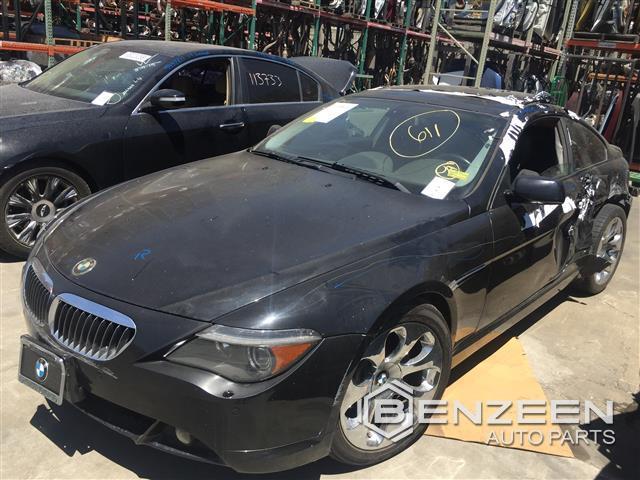 BMW 645CI 2005 - 9434GY