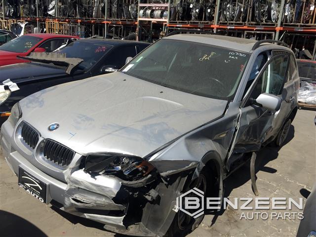 BMW X3 2006 - 9469BL