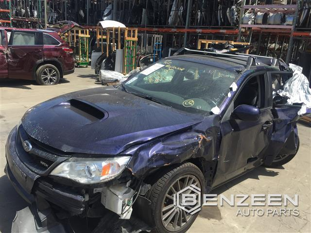 Subaru Impreza 2014 - 9480BR