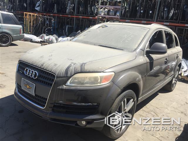 Audi Q7 2007 - 9481GR