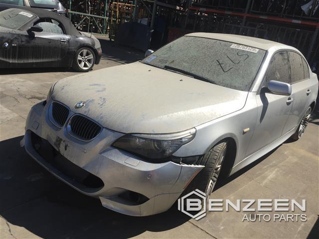 BMW 550i 2008 - 9482OR