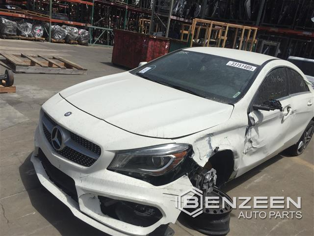 Mercedes-Benz CLA250 2015 - 9486RD