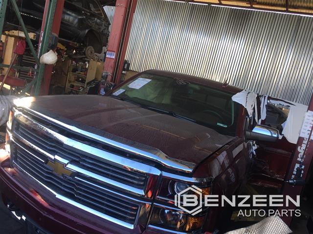 Chevrolet SILVRDO15 2015 - 9499GR