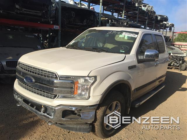 Ford F-150 2019 - 9504RD