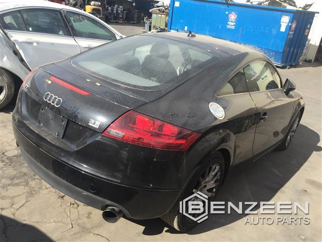 2008 Audi TT AUDI
