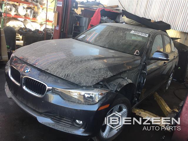 BMW 328i 2013 - 9512BK