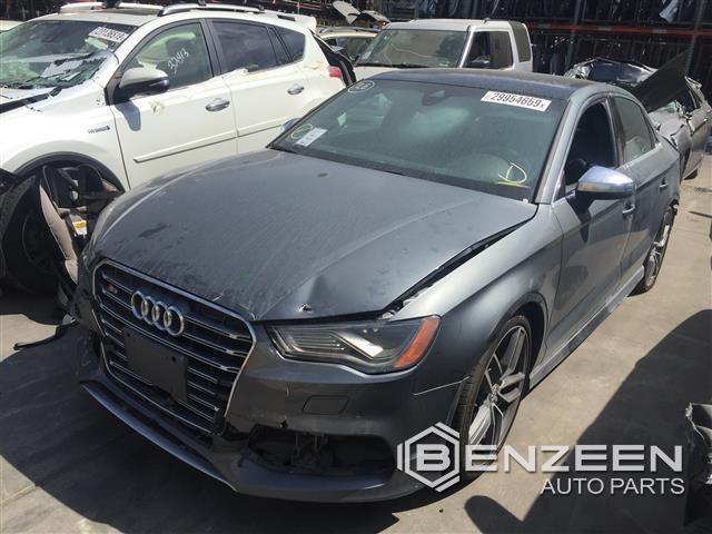 Audi S3 2015 - 9519YL
