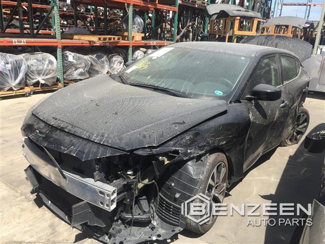 Nissan Maxima 2017 - 9523BL