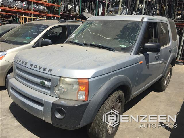 Land Rover LR3 2008 - 9524GY