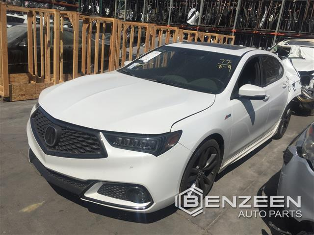 Acura TLX 2019 - 9527OR