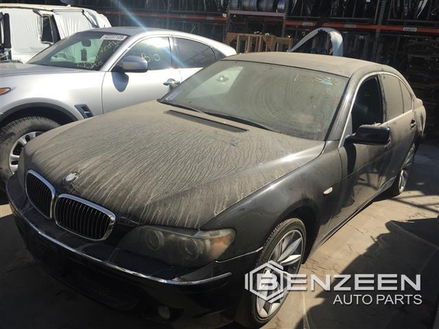 BMW 750I 2007 - 9531RD