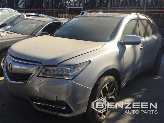Acura MDX 2014 - 9535GR