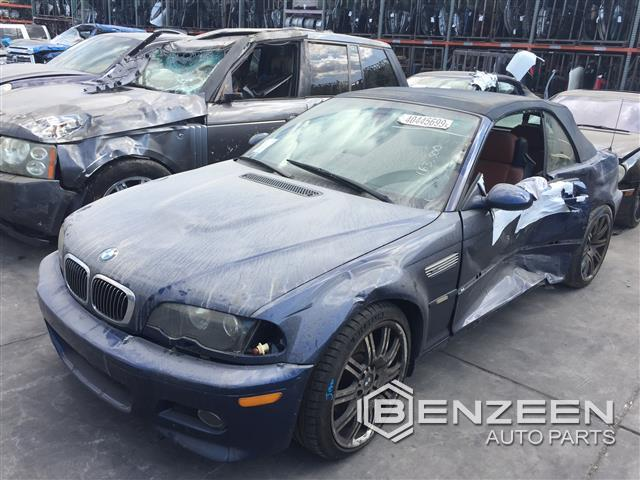 BMW M3 2004 - 9546YL