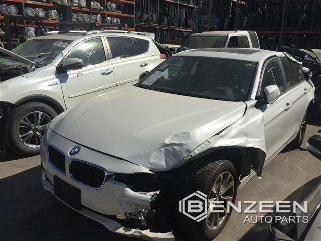 BMW 320i 2016 - 9550BL