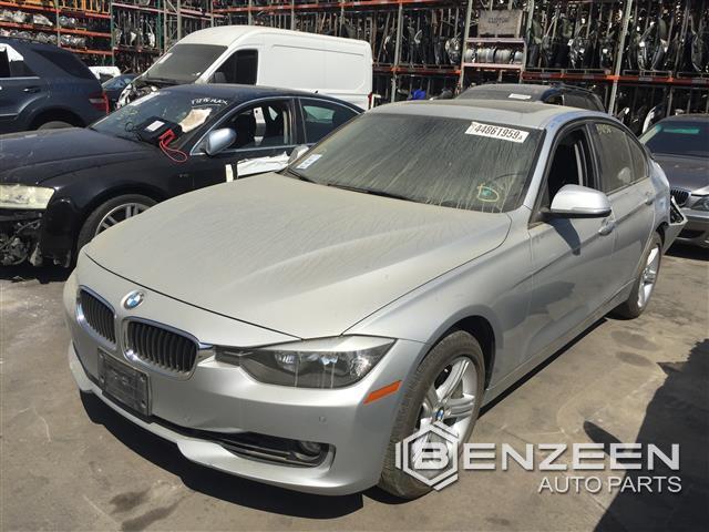 BMW 328I 2013 - 9578GY