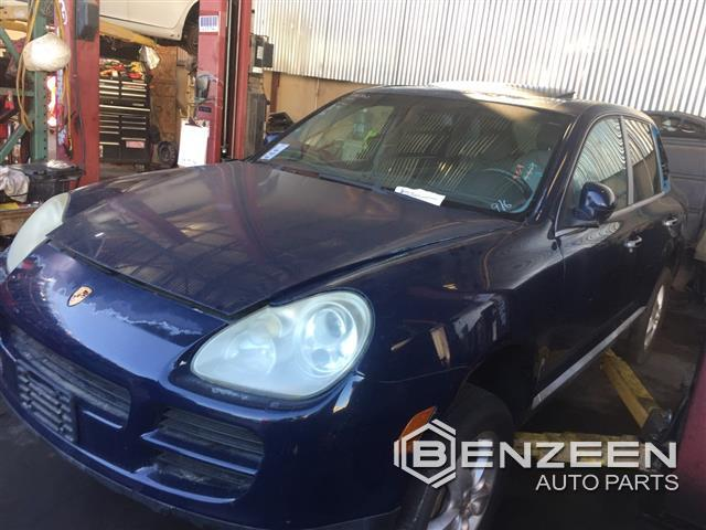 Porsche Cayenne 2004 - 9588BR