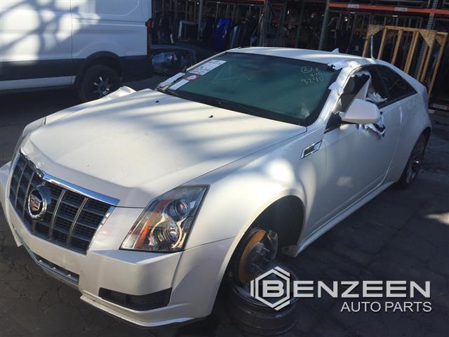 Cadillac CTS 2013 - 9603RD