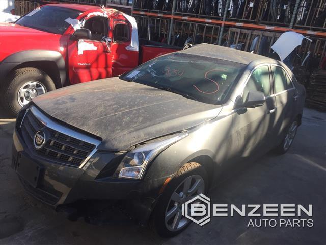 Cadillac ATS 2014 - 9612RD