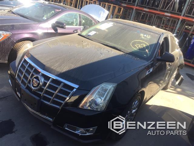 Cadillac CTS 2012 - 9615BR
