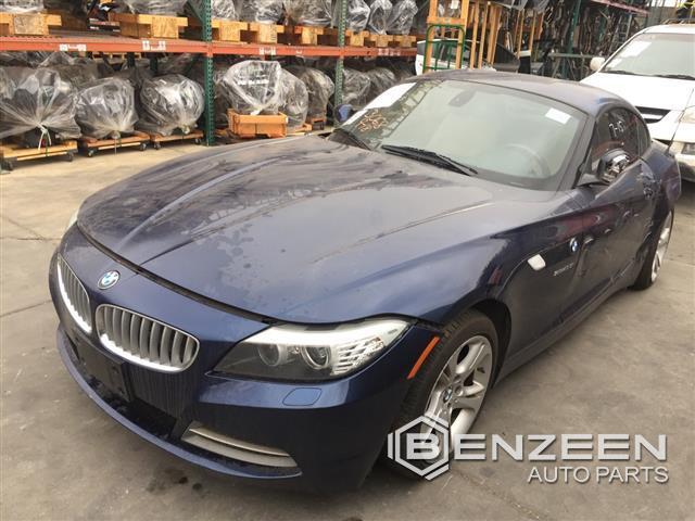 BMW Z4 2011 - 9621RD