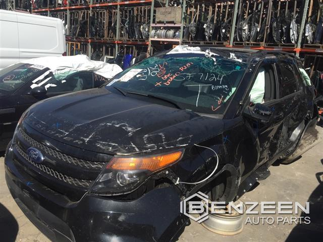 Ford Explorer 2015 - 9623GY