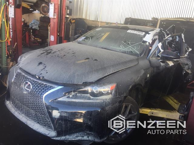 Lexus IS 250 2015 - 9630RD