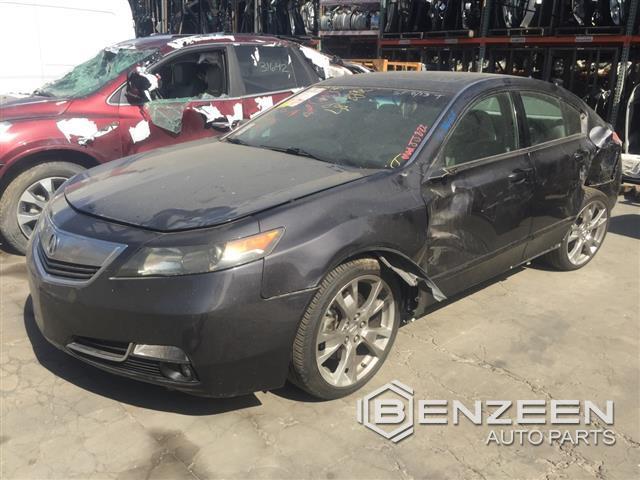 Acura TL 2012 - 9634GR