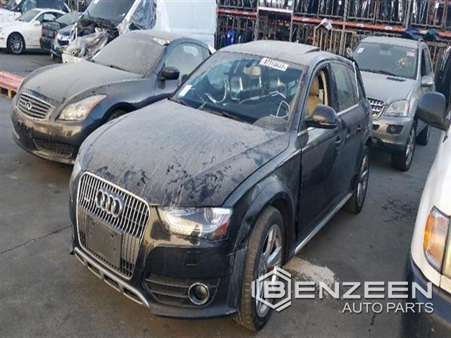 Audi Allroad 2014 - 9648RD