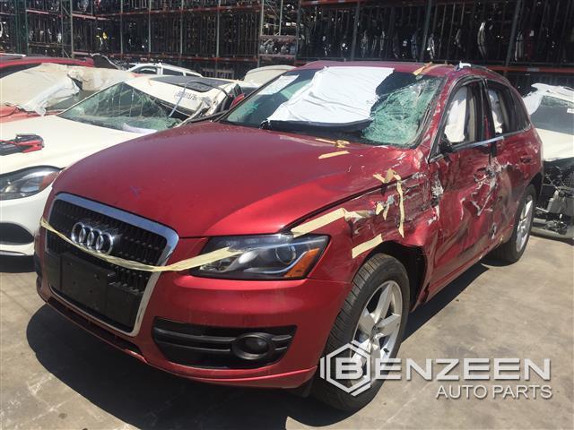 Audi Q5 2010 - 9303YL