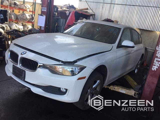 BMW 320i 2013 - 9658BL