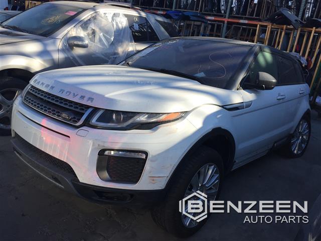 Land Rover Evoque 2016 - 9667BL