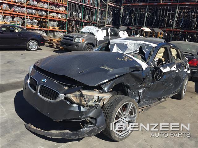 BMW 435i 2015 - 9689OR