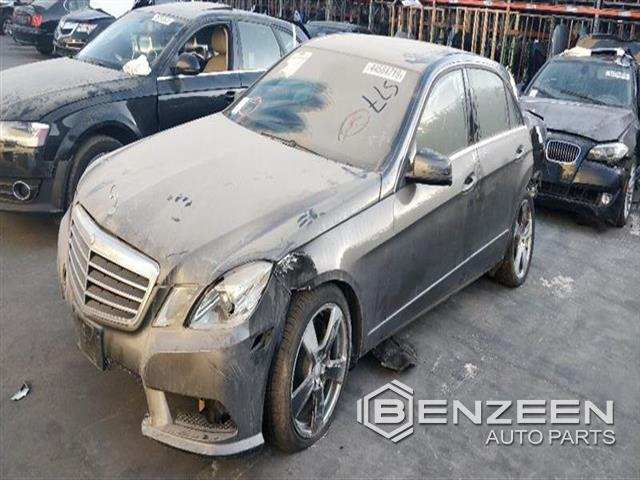 Mercedes-Benz E350 2011 - 9694BL
