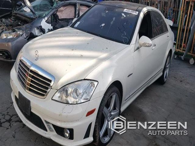 Mercedes-Benz S63 2008 - 9698OR