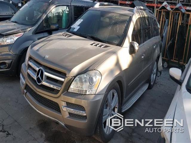 Mercedes-Benz GL450 2010 - 9700PR