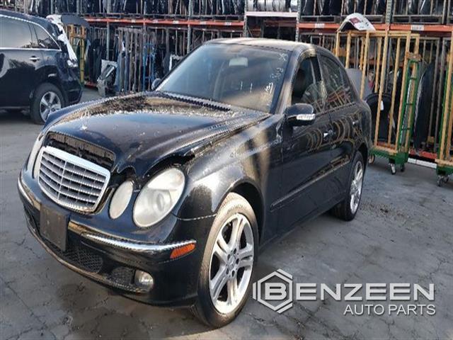Mercedes-Benz E350 2006 - 9701BK