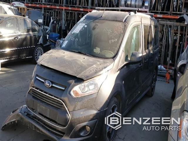 Ford TRANSCNCT 2016 - 9704GY