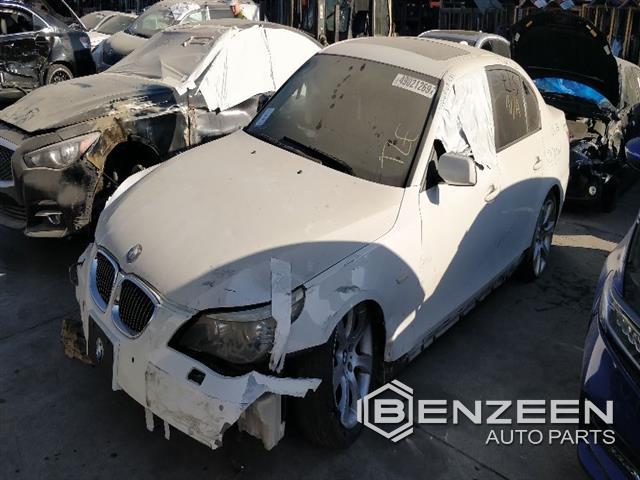 BMW 535i 2008 - 9706GR