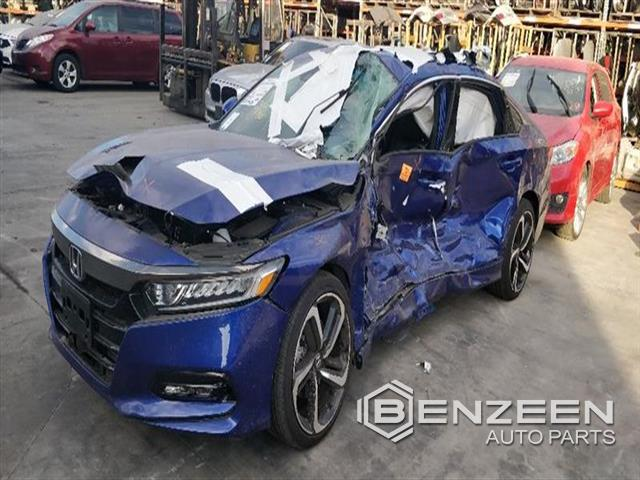 Honda Accord 2018 - 9711RD