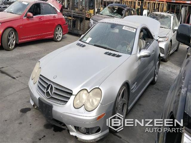 Mercedes-Benz SL500 2005 - 9731GY