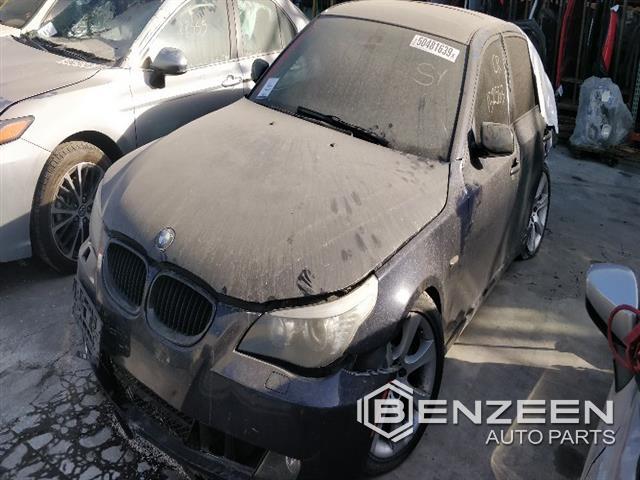 BMW 535i 2008 - 9732BR